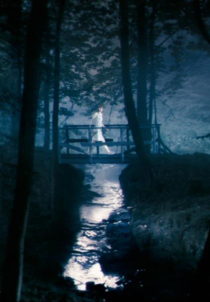 In foto Charlotte Gainsbourg (49 anni) Dall'articolo: Antichrist: prime immagini.