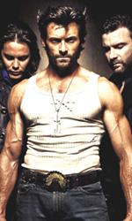 La produzione II -  Dall'articolo: X-Men le origini: Wolverine, il film.