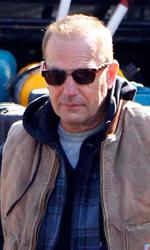 In foto Kevin Costner (65 anni) Dall'articolo: The Company Men: prime immagini dal set.