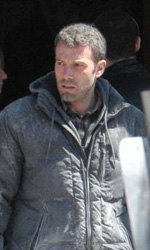 In foto Ben Affleck (48 anni) Dall'articolo: The Company Men: prime immagini dal set.