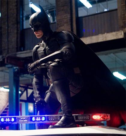 In foto Christian Bale (46 anni) Dall'articolo: 5x1: Supereroi e superattori.