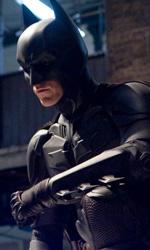 5x1: Supereroi e superattori - Batman begins - Il cavaliere oscuro
