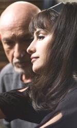Note di produzione III -  Dall'articolo: Lezioni d'amore, il film.
