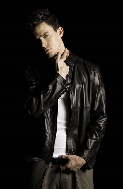 In foto Channing Tatum (40 anni) Dall'articolo: Melissa Rosenberg vuole Channing Tatum per Eclipse.