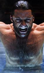 In foto Hugh Jackman (51 anni) Dall'articolo: X Men le origini: un Wolverine semplificato.