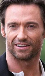 In foto Hugh Jackman (51 anni) Dall'articolo: Hugh Jackman parla del sequel di Wolverine.