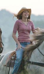 Hanna Montana: The Movie, la fotogallery - Una scena del film