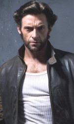 In foto Hugh Jackman (51 anni) Dall'articolo: Film nelle sale: Una Riunione di famiglia con lezioni d'amore per X-Men, Hannah Montana e il Che.