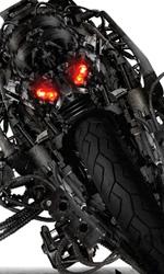 Terminator 5: la possibile trama - La versione definitva della Ducati Hypermotard 1100
