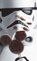 Disney's Star Wars Weekends, i poster - Il gusto del lato oscuro