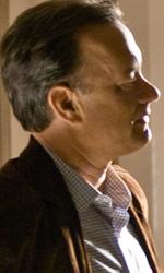 In foto Tom Hanks (64 anni) Dall'articolo: Angeli e Demoni: nuove immagini.