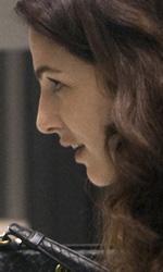 In foto Ayelet Zurer (51 anni) Dall'articolo: Angeli e Demoni: nuove immagini.