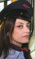 Feisbum: sorpresa su un tram di Roma - Alessia Barela