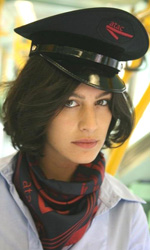 Feisbum: sorpresa su un tram di Roma - Giulia Bevilacqua