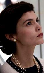 Prossimamente al cinema: Vincere Coco Chanel - Italia, Francia e America del passato