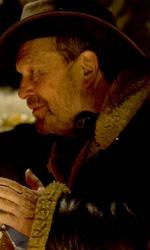 Il Dr. Parnassus (Christopher Plummer) in una scena -  Dall'articolo: Parnassus - L'uomo che voleva ingannare il diavolo: prime immagini.