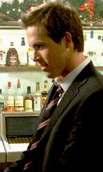 Just Friends – Solo amici: la fotogallery - Chris Brander (Ryan Reynolds) e Jamie Palamino (Amy Smart) si rincontrano dopo 10 anni