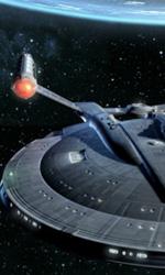 Star Trek. 43 anni di vita sullo schermo - L'USS Enterprise. Il simbolo