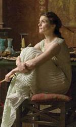 In foto Rachel Weisz (50 anni) Dall'articolo: Agora: prime immagini.