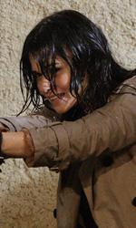 L'isola dei segreti, un film tv di misteri e passioni - Romina Mondello in una scena