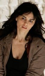 L'isola dei segreti, un film tv di misteri e passioni - L'ispettore Maria Grimaldi (Romina Mondello)