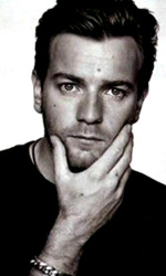 In foto Ewan McGregor (49 anni) Dall'articolo: 5x1: Ewan McGregor, full frontal.