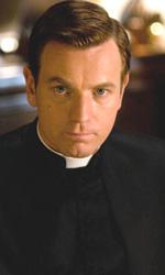 In foto Ewan McGregor (49 anni) Dall'articolo: Angeli e Demoni, il film.