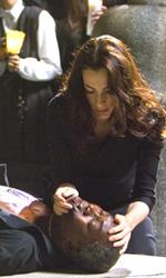 In foto Ayelet Zurer (51 anni) Dall'articolo: Angeli e Demoni, il film.