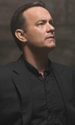 In foto Tom Hanks (64 anni) Dall'articolo: Angeli e Demoni, il film.