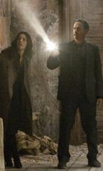 In foto Tom Hanks (64 anni) Dall'articolo: Angeli e Demoni trova il Vaticano a Los Angeles.