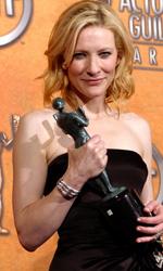 Cate Blanchett: la regina del cinema compie 40 anni