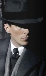 In foto Christian Bale (46 anni) Dall'articolo: Pubblic Enemies: usciti i character poster.