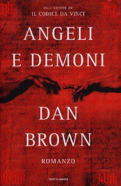 La recensione ** -  Dall'articolo: Angeli e demoni, il libro.