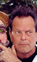 The Man Who Killed Don Quixote : Terry Gilliam ci riprova una seconda volta - Il regista Terry Gilliam
