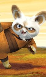 Kung Fu Panda: in produzione la serie animata - Il Panda Poo tornerà in una serie animata