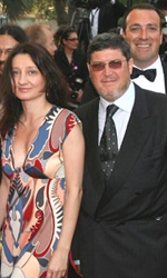 Cannes alle prese con l'Antichrist