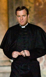 In foto Ewan McGregor (49 anni) Dall'articolo: Box Office: vince Angeli e Demoni.