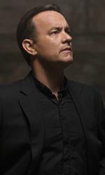 In foto Tom Hanks (64 anni) Dall'articolo: Box Office: vince Angeli e Demoni.