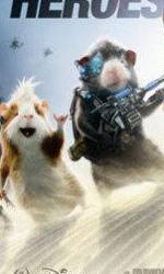 New Moon: il poster ufficiale - Juarez, Hurley, Blaster e Darwin