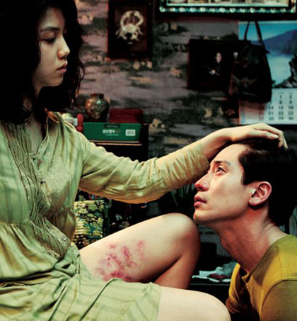 In foto Ok-bin Kim (34 anni) Dall'articolo: Thirst avrà forse un remake?.