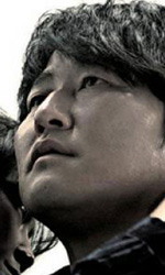 In foto Song Kang-ho (53 anni) Dall'articolo: Thirst avrà forse un remake?.