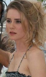 In foto Alison Lohman (42 anni) Dall'articolo: Drag Me to Hell: il photocall da Cannes.