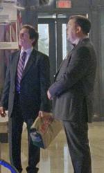 Notte al museo 2 – La fuga: come mai c'è Darth Vader? - Larry Daley (Ben Stiller) e il dottor McPhee (Ricky Gervais)