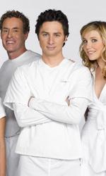 Scrubs: chi ha firmato per la nona stagione - Il cast originale
