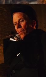 In foto Tom Waits (70 anni) Dall'articolo: Parnassus – L'uomo che voleva ingannare il diavolo: nuove foto.