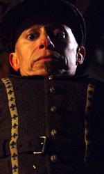 In foto Verne Troyer (50 anni) Dall'articolo: Parnassus – L'uomo che voleva ingannare il diavolo: nuove foto.