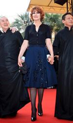 Cannes: tutti pronti per la chiusura - Il cast di Face