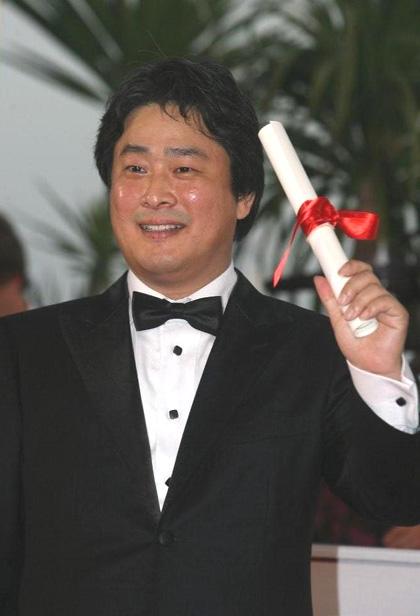 In foto Chan-wook Park (57 anni) Dall'articolo: Festival di Cannes: Palma d'oro a Il nastro bianco.