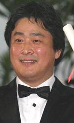 In foto Chan-wook Park (58 anni) Dall'articolo: Festival di Cannes: Palma d'oro a Il nastro bianco.