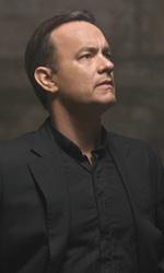 In foto Tom Hanks (64 anni) Dall'articolo: Box Office: Angeli e demoni resta in testa.